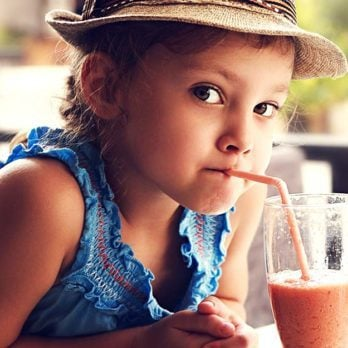 """Attention, Parents: These """"Bad"""" Childhood Habits Are Actually Healthy"""
