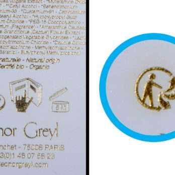 This Is What the Symbols on the Back of Your Hair and Beauty Products Really Mean