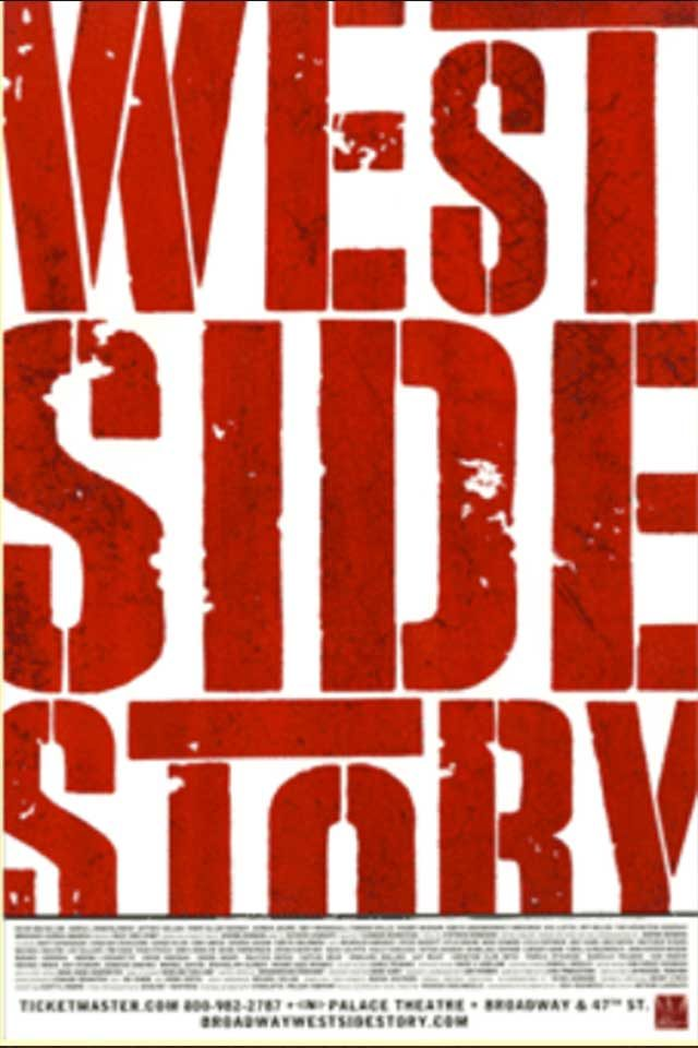 09-wet-side-Hidden Lessons from Our Favorite Broadway Shows-via broadwayposters.com
