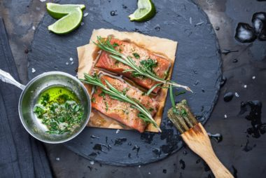 50 everyday habits that make you look younger reader 39 s for Can you eat fish everyday