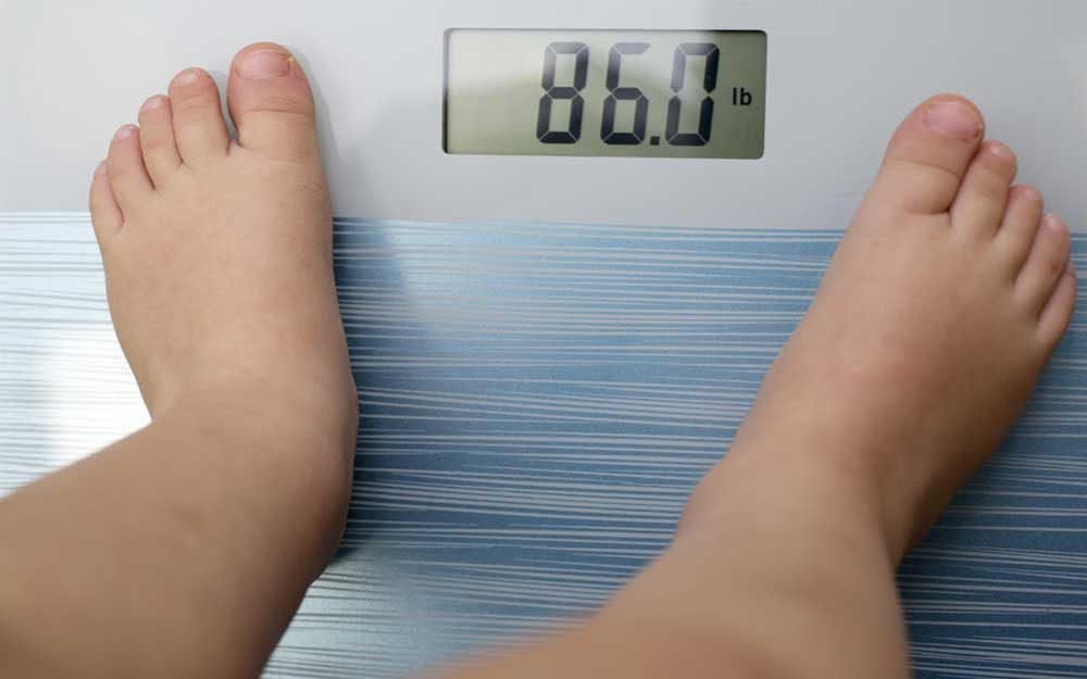 Medical Reasons Your Child Is Overweight | Reader's Digest