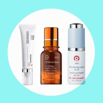 10 Dermatologist-Recommended Products for Every Type of Skin-Care Concern