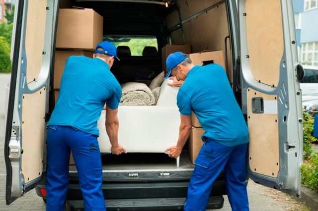 Moving Day Horror Stories—and How to Make Sure They Don't Happen to You