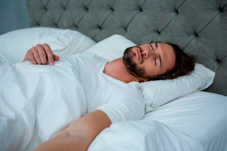 12 Kleine Levine Sleep Illnesses You Need To Know About (Besides Sleep