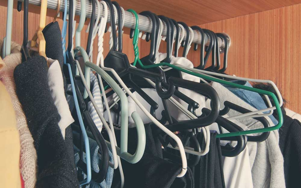 12 Biggest Closet Organizing Mistakes and Super-Easy Fixes
