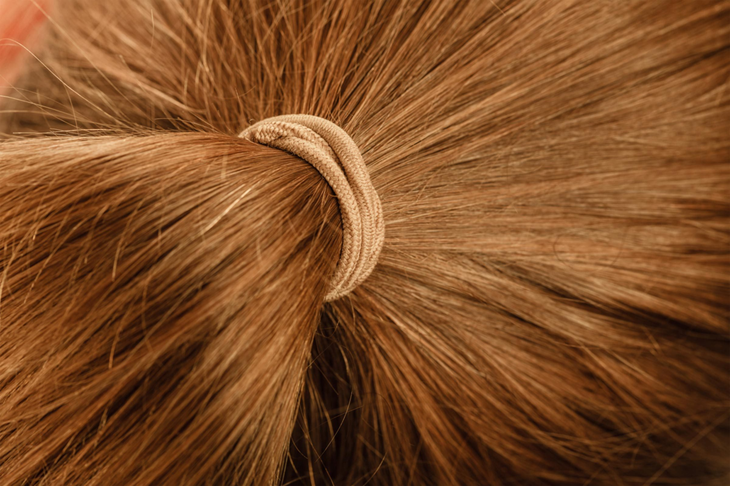 21 Reasons for Your Itchy Scalp (Besides Head Lice