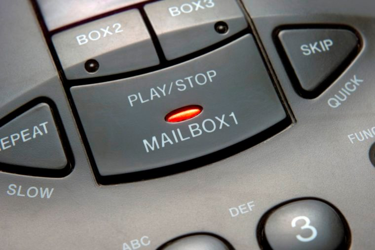 16-voice-mail-These 29 Things 2000s Kids Will Never Understand Will Make You Feel Old as Heck_2414599-Pablo-Eder