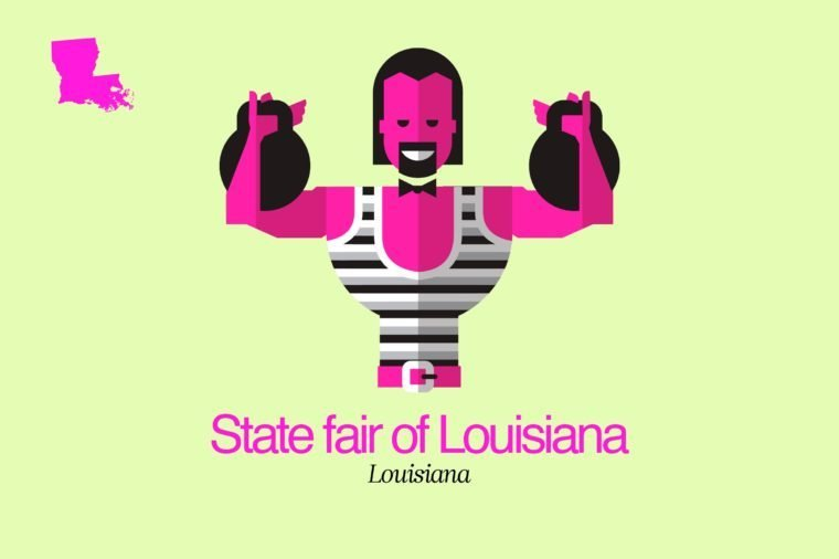 Shhh Worlds Largest Brat Fest Is >> The Best State Fair Or Festival In Every State In The Usa Reader S