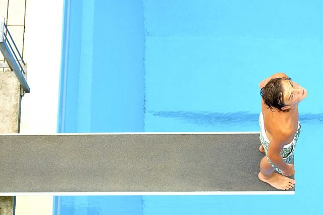18-diving-board-Things Everyone Should Do at Least Once Before Summer's Over_413169292-Agatha-Koroglu