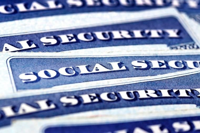 19-social-security-Things An Identity Thief Won't Tell You_