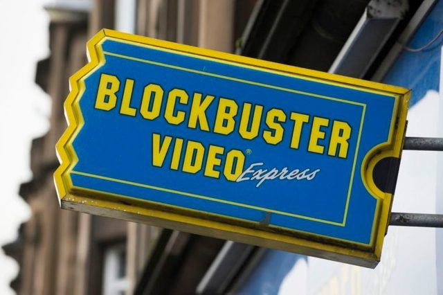 20-blockbuster-These 29 Things 2000s Kids Will Never Understand Will Make You Feel Old as Heck-3438519c-John-Linton-PhotographyShutterstock