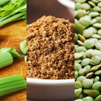 25 Brain-Boosting Foods That Will Keep You Sharp