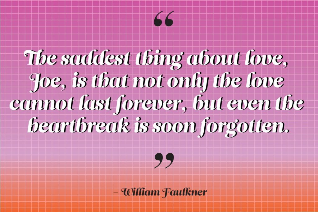 Relationship Quotes To Get You Through A Breakup Readers Digest