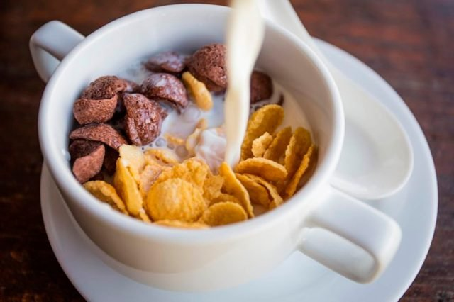 28-cereal-These 29 Things 2000s Kids Will Never Understand Will Make You Feel Old as Heck_221259130-Phonlamai-Photo