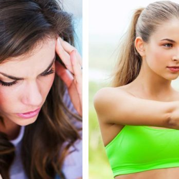 32 Everyday Habits That Will Reduce Your Risk of Headaches