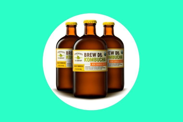 42-brew-dr-kombucha-Healthiest-Supermarket-Foods-You-Can-Buy-brewdrkombucha.com
