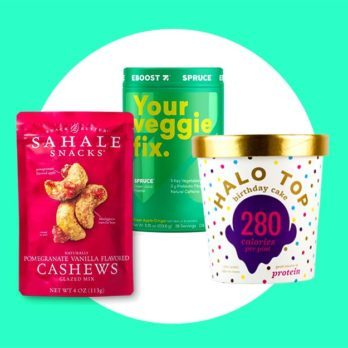 50 of the Healthiest Foods You Can Buy in the Supermarket