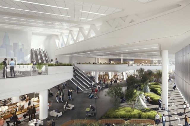 8-The-Worst-Airport-in-America-Is-Getting-an-$8-Billion-Makeover Courtesy Delta