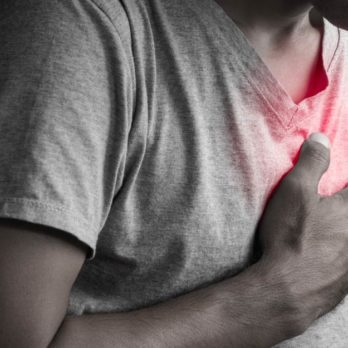 A New Anti-Inflammatory Drug Could Reduce Your Risk of a Heart Attack
