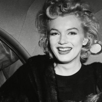 As Radio Producers, We Got to See a Whole New Side of Marilyn Monroe