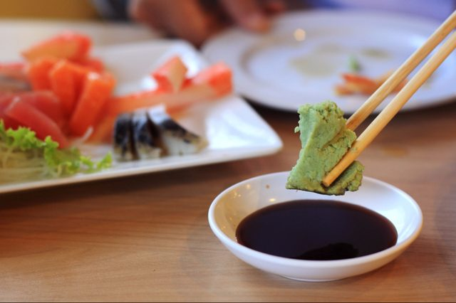 Attention Sushi Lovers There Are Rules About Eating Japanese Food That You Must Follow_165829304