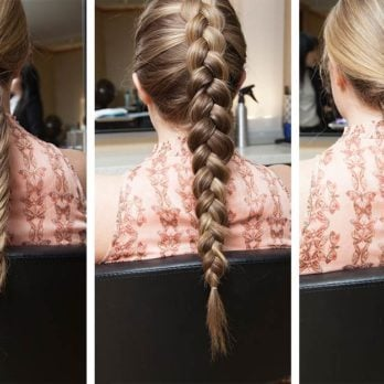 5 Quick and Pretty Braids Every Woman Should Know: A Step-by-Step Guide