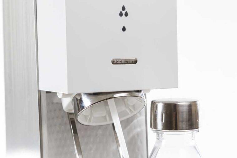 Dont Try This at Home Craziest Uses for a SodaStream_425321581