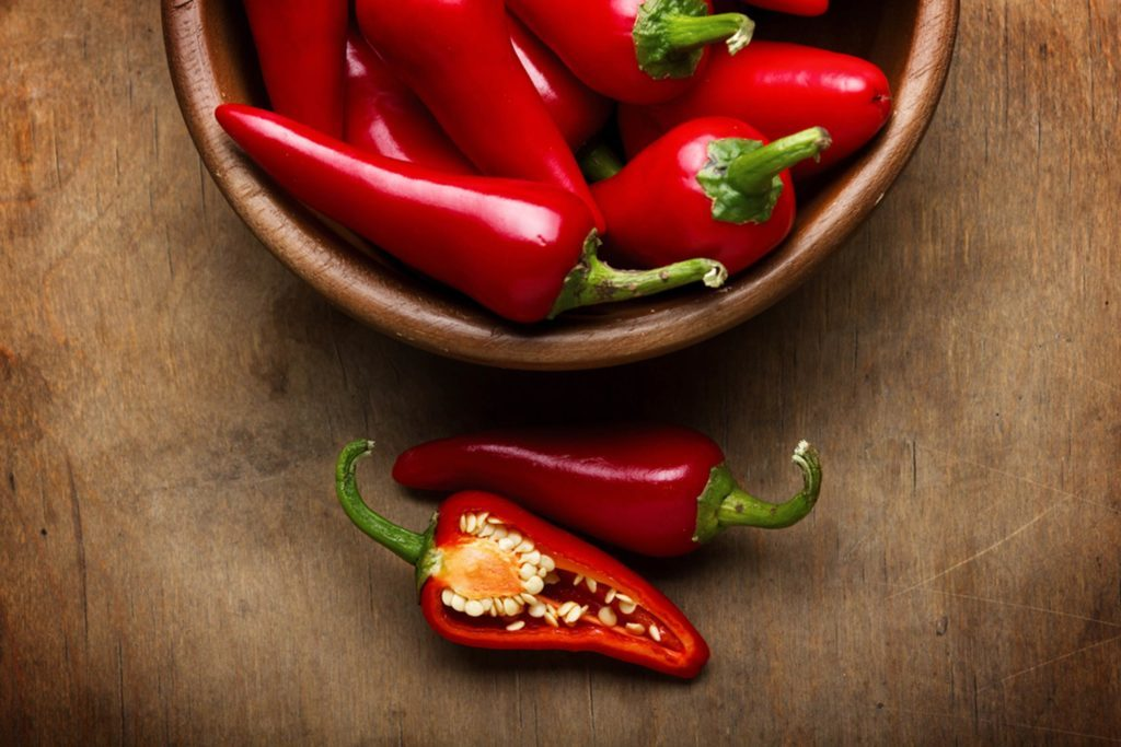Eating-These-Spicy-Foods-Could-Help-You-Burn-Over-100-Extra-Calories-a-Day_86841571_Vitaly-Korovin