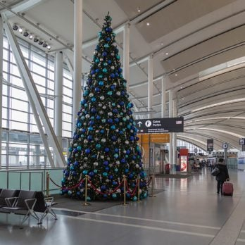 This Is the Best Day to Book Your Christmas Flight, According to Experts