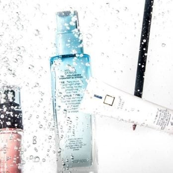 Sweat-Proof Makeup That Won't Melt Off Your Face