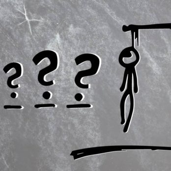 Here Is the Hardest Word to Guess in Hangman, According to Science