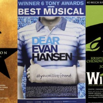 10 Hidden Lessons from Our Favorite Broadway Shows