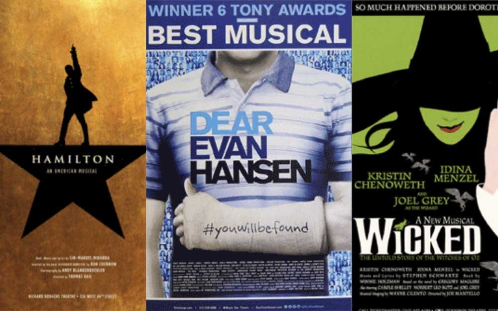 Hidden Lessons from Our Favorite Broadway Shows-broadway hidden lessons-ft