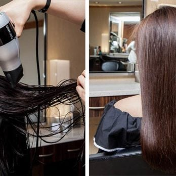 How to Make Your Blowout Last for 5 Days: A Step-by-Step Guide