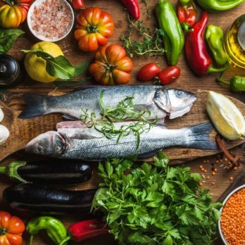 If You Have These 2 Traits, the Mediterranean Diet Might Work Better For You