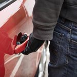 These Are the 10 Cars That Are Most Likely to Get Stolen