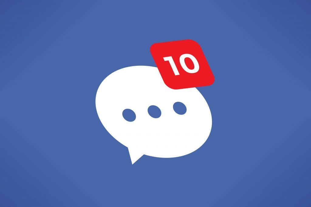 If You See This Message on Facebook, Don't Click! It's a