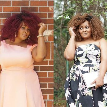 This Woman Earns a Six-Figure Salary as a Body-Positivity Blogger—Here's How