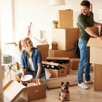 Moving Into a New Apartment? Take Photos of These 5 Things Right Away