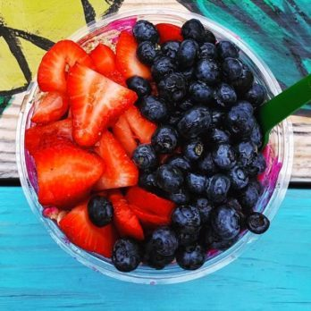 12 Insta-Worthy Playa Bowls That Are Also Incredibly Healthy for You