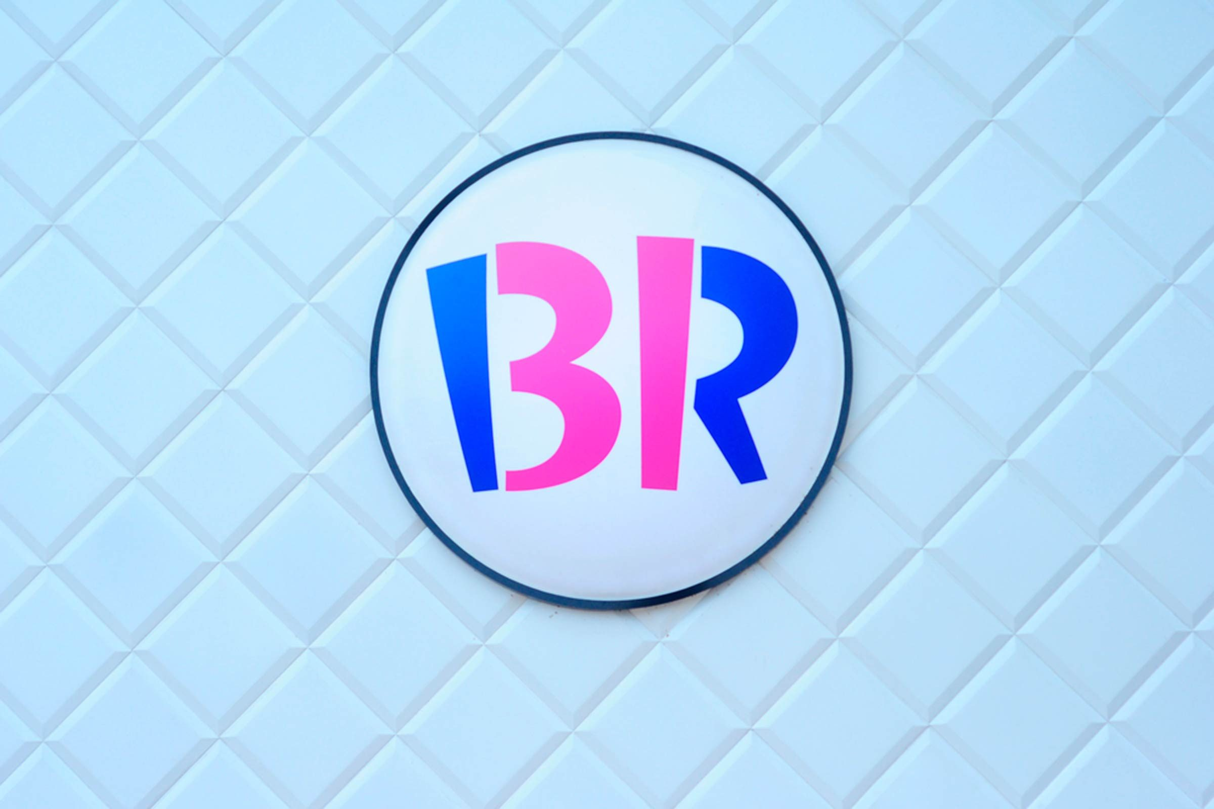 Theres a hidden symbol in the baskin robbins logo readers digest can you spot it biocorpaavc Choice Image