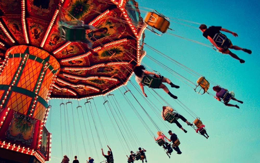 The Best State Fair Or Festival In Every State In The Usa