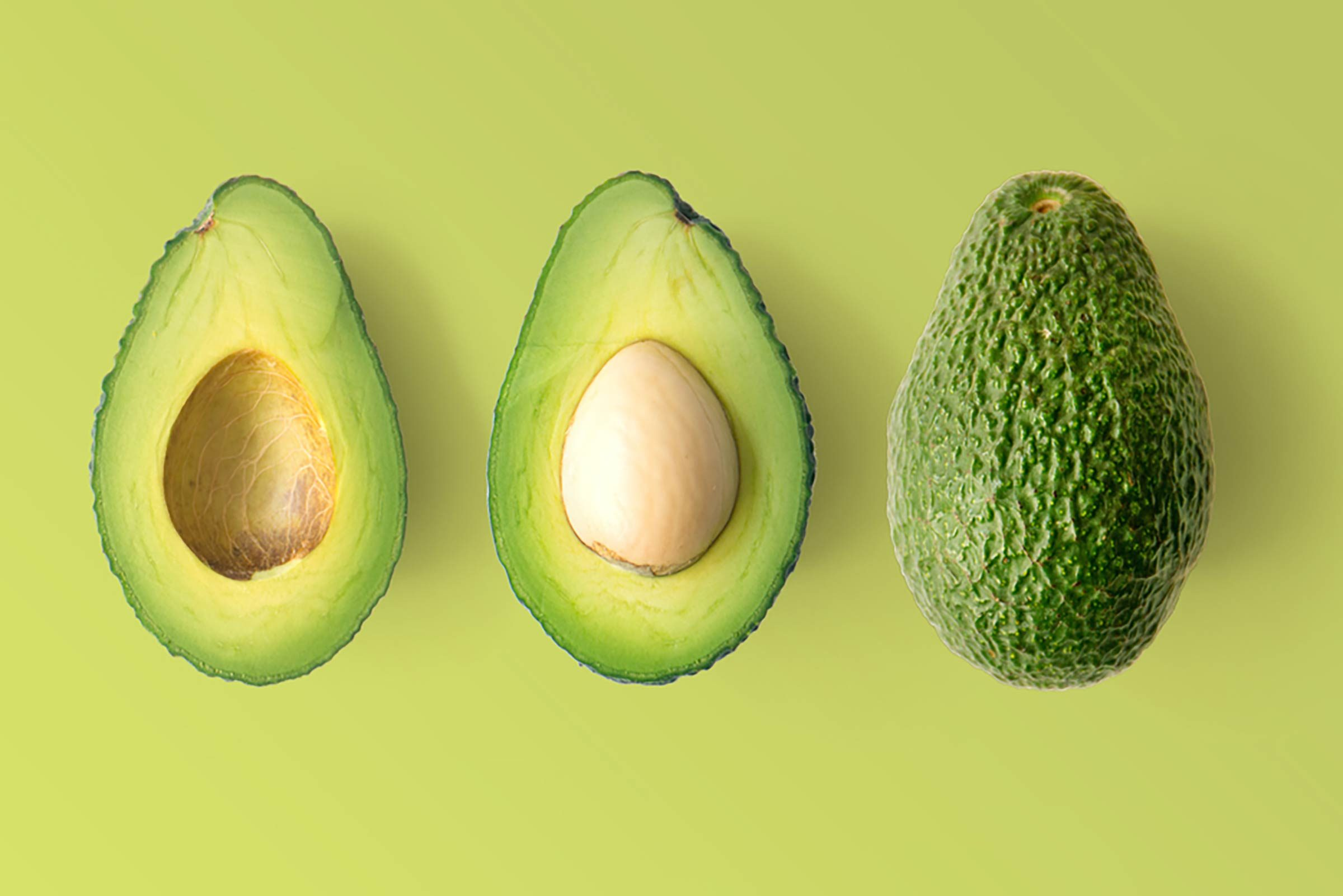 Avocado Seeds: You've Been Throwing Out the Healthiest ...