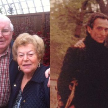 Why These Holocaust Survivors Say Their Life Was Saved Twice
