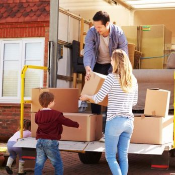 12 Things That Should Never Be Put on a Moving Truck
