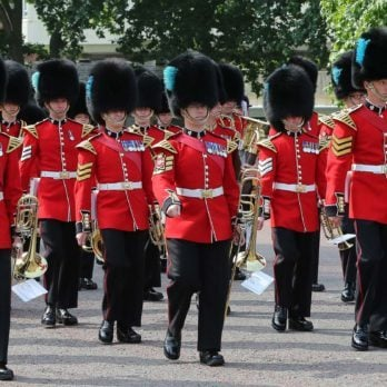 12 Things You Never Knew About the Queen's Guard