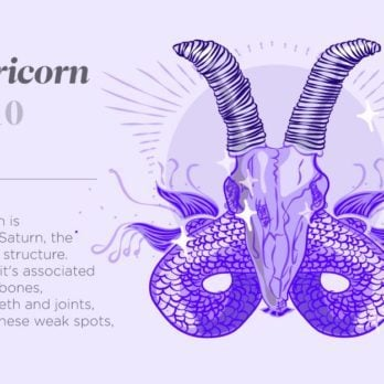 What Your Zodiac Reveals About Your Health