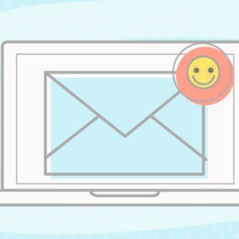 Think Twice Before Adding a Smiley Face Emoji to Your Next E-Mail