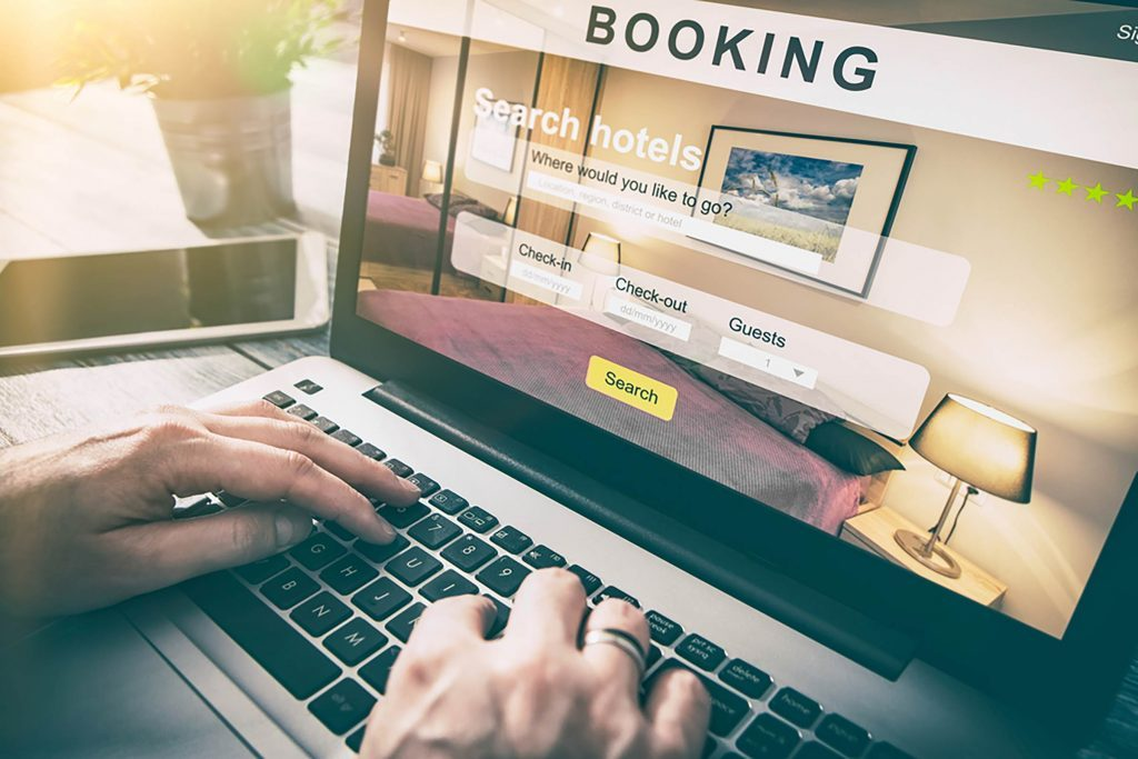 This Hotel Booking Scam Could Be Stealing Your Money