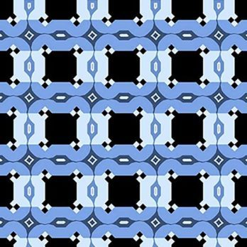 This Funky Optical Illusion Will Make Your Brain Hurt (in the Coolest Way Possible)